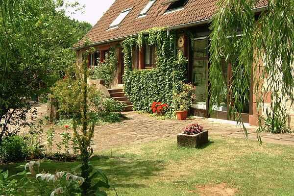 Cottage in Wingen-sur-Moder