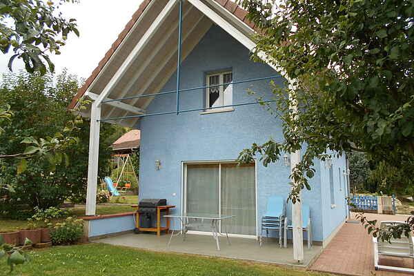 Cottage in Sainte-Marie-aux-Mines