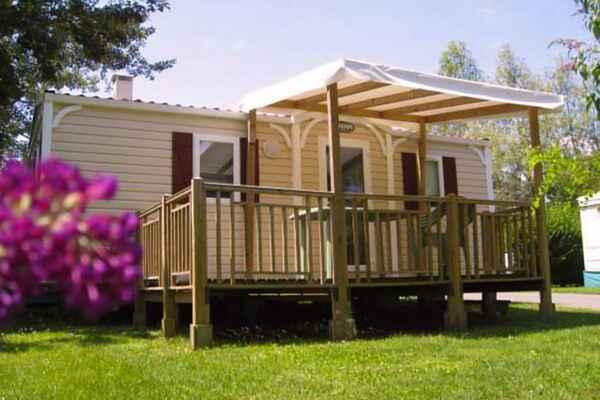 Sommerhus i Anse