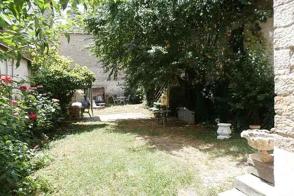 Sommerhus i Gray