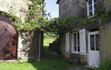 Sommerhus mh41441