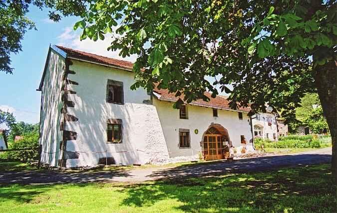 Maison de vacances mh35559