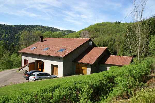 Holiday home in Champagney