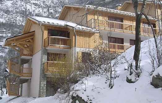Apartment mh25928