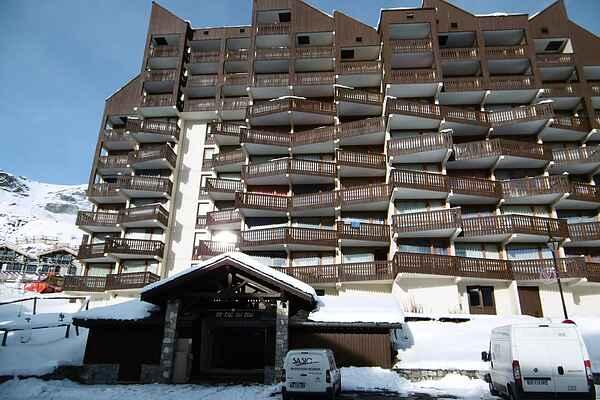 Apartment in Saint-Jean-de-Belleville