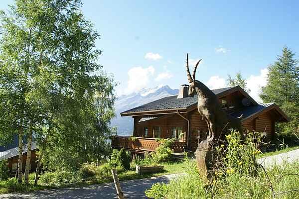 Maison de vacances en Modane