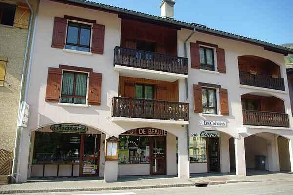 Leilighet i Brides-les-Bains