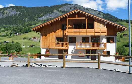 Cottage mh26188