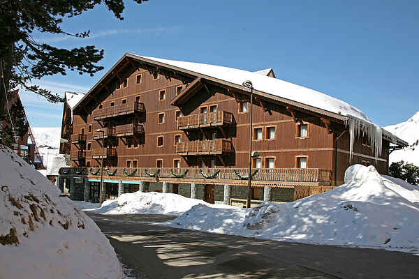 Apartment in Bourg-Saint-Maurice