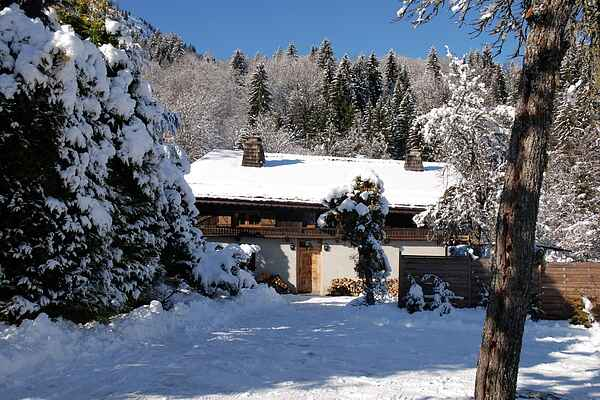 Cottage in Les Houches