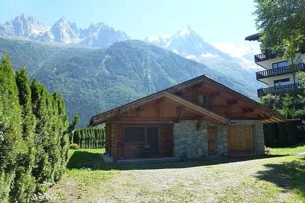Cottage in Chamonix