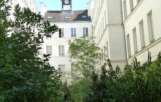 Apartment mh26375