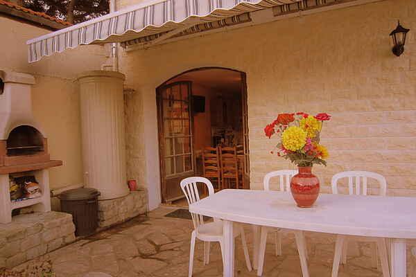 Cottage in Vaires-sur-Marne