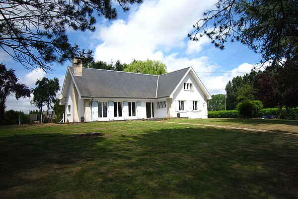 Sommerhus i Feuquières-en-Vimeu