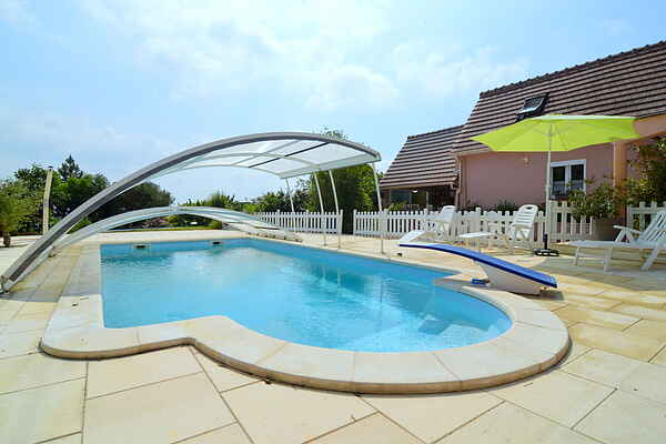 Vakantiehuis in Ailly-sur-Noye