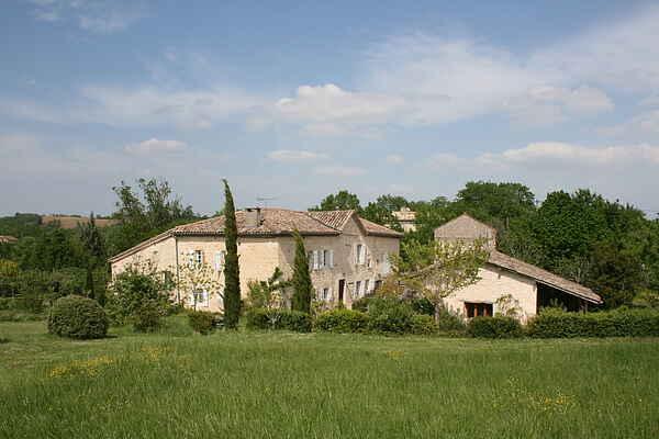 Hytte i Marssac-sur-Tarn