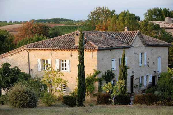 Cottage in Marssac-sur-Tarn