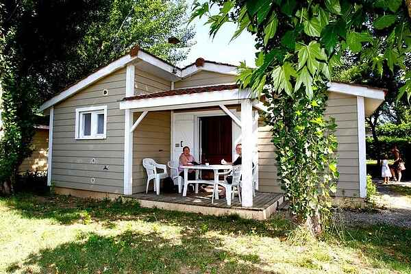 Maison de vacances au Gaillac