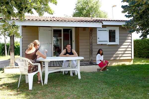 Sommerhus i Gaillac