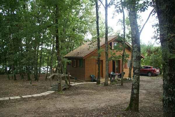 Cottage in Nègrepelisse