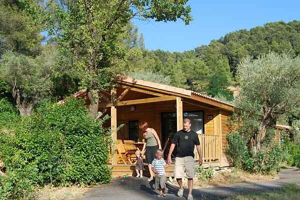 Cottage in Solliès-Pont
