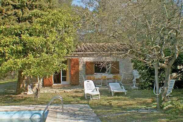Sommerhus i Draguignan