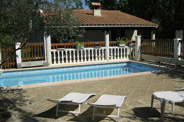 Holiday home in Draguignan