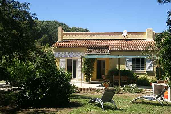 Holiday home in Ramatuelle