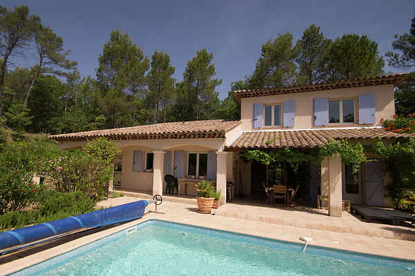 Villa in Saint-Antonin-du-Var
