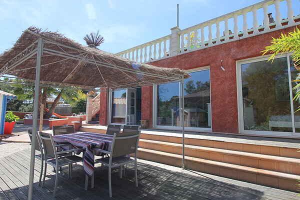 Villa in Roquebrune-sur-Argens