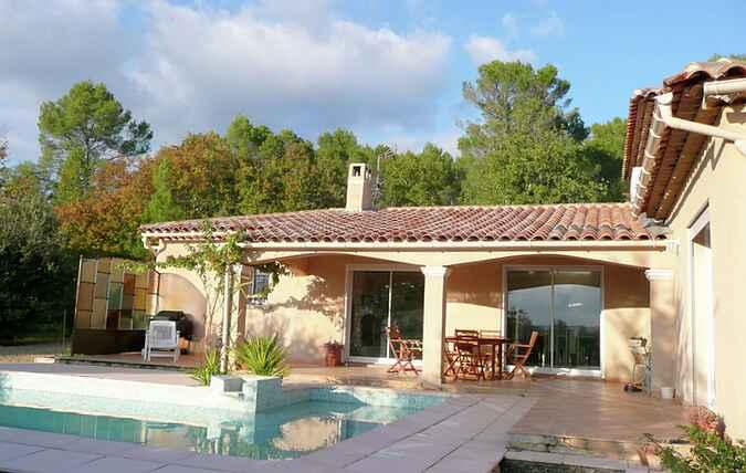 Casa de vacaciones mh26678