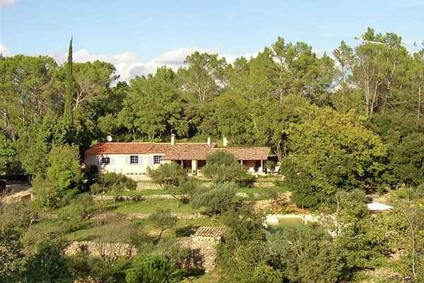 Sommerhus i Carcès