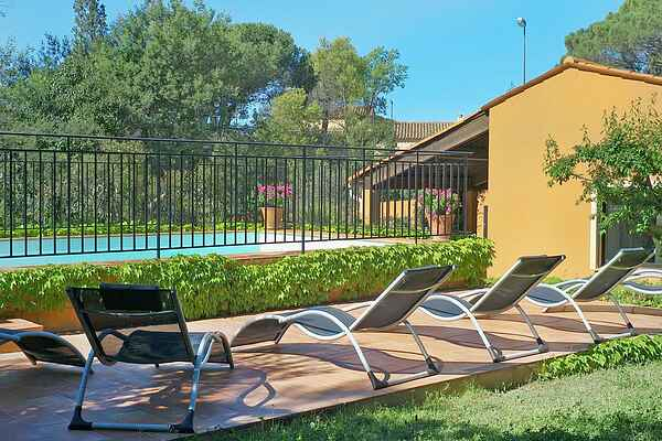 Holiday home in Fréjus