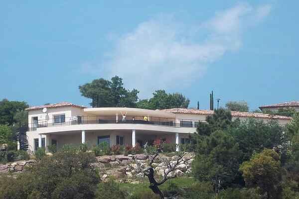 Villa in Fréjus