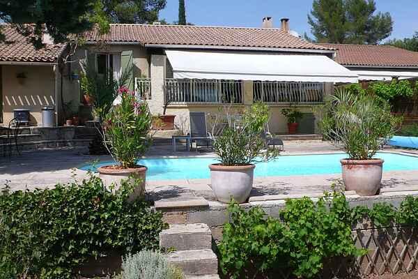 Villa i Besse-sur-Issole