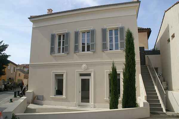 Holiday home in Saint-Tropez