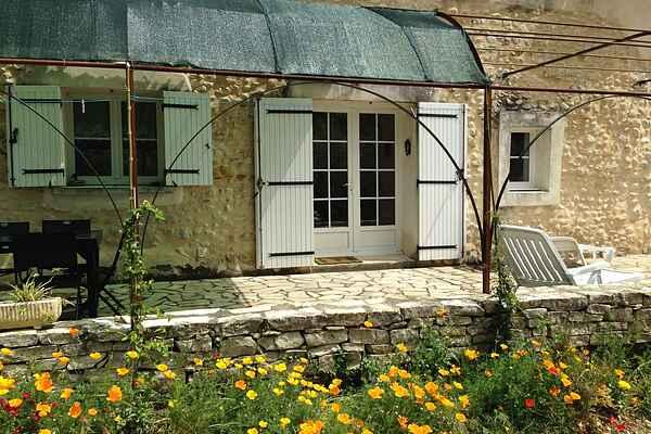 Hytte i Vaison-la-Romaine