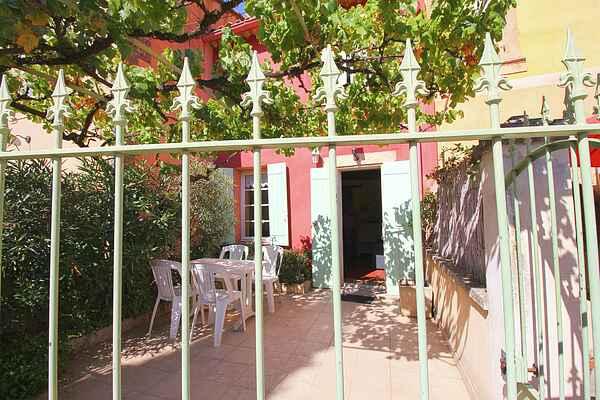 Sommerhus i Gordes