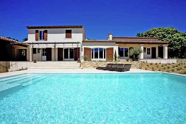 Villa i Gargas