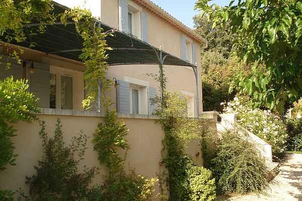 Villa i Saumane-de-Vaucluse