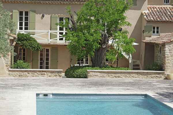 Villa in Oppède