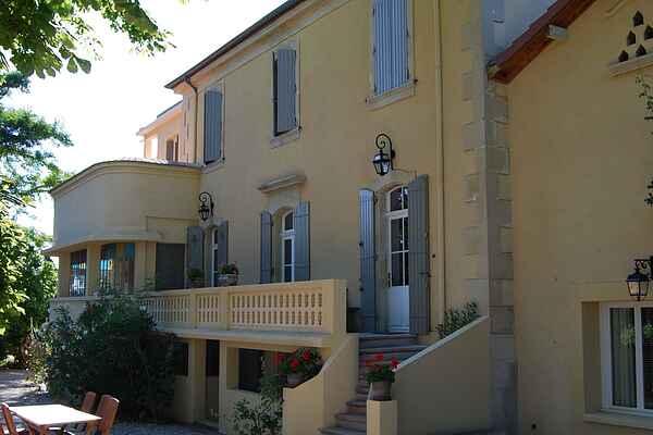 Cottage in Valréas
