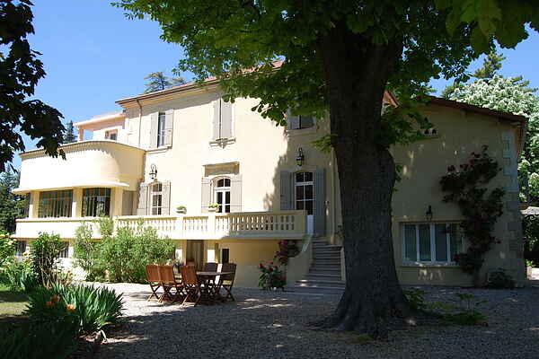 Villa i Valréas