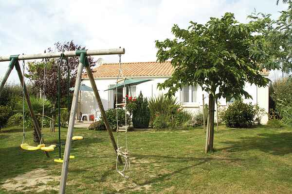Holiday home in Avrillé
