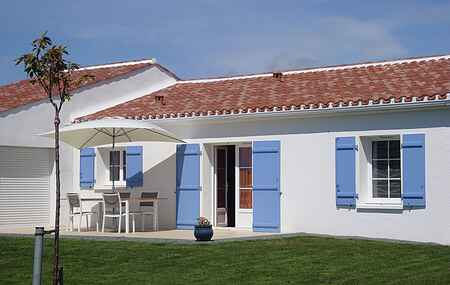 Holiday home mh35757