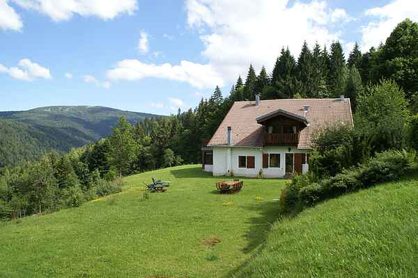 Holiday home in Le Thillot