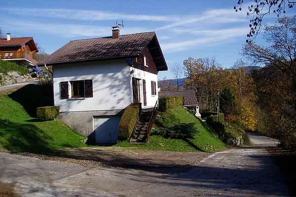 Cottage in La Bresse