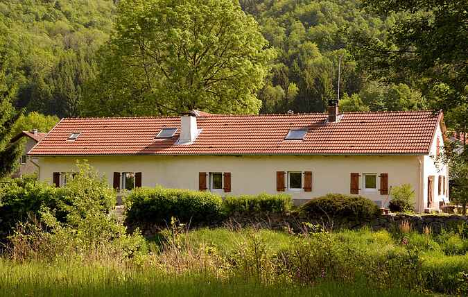 Holiday home mh27016