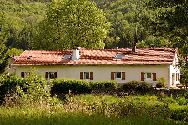 Sommerhus i Saulxures-sur-Moselotte