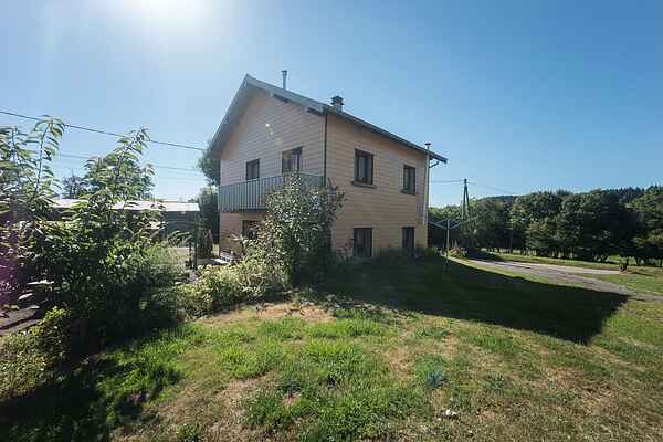 Holiday home in Le Val-d'Ajol